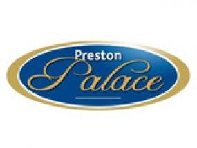 logo Zwemparadijs Preston Palace