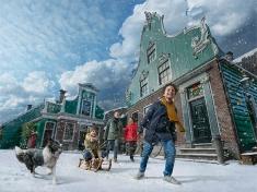 Nederlands Openluchtmuseum Nederland