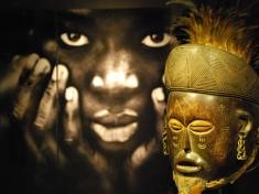 Afrika Museum Tervuren België
