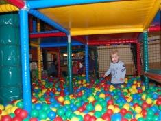Speeltuin Groningen