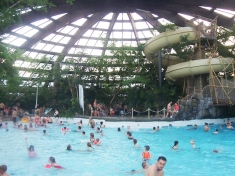 Zwembad Dalen