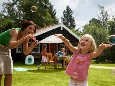 Attractiepark Slagharen Nederland