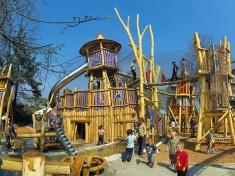 Abenteuerpark Hellendoorn Niederlande