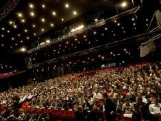 Beatrix Theater Nederland
