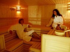 Beerze Bulten Sauna Nederland