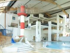 Schwimmbad Saarbrücken