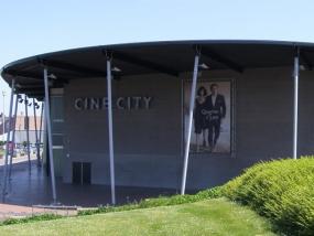 logo CineCity Vlissingen