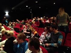 Cinema Nederland