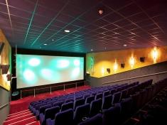 Bioscoop Beverwijk