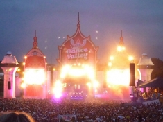 Festival Spaarnwoude