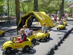 Speeltuin Alkmaar