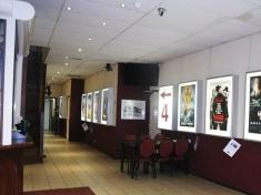 Bioscoop Heerenveen