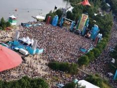 Festival Hilvarenbeek