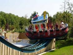 Pretpark Dennbroeucq
