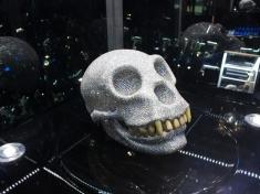 Diamant Museum Amsterdam Nederland