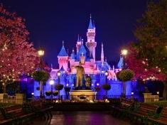 Disneyland Parijs Frankrijk