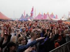 Dutch Valley Festival Nederland