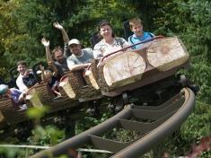 Eifelpark Duitsland