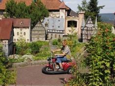 Erlebnispark Ziegenhagen Deutschland