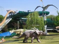 Erse Park Deutschland