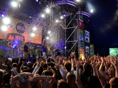 Festival Mundial