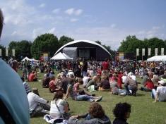 Festival Mundial Nederland