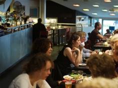 Filmhuis Den Haag Nederland