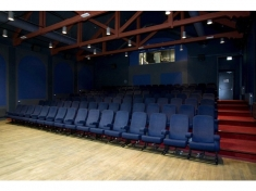 Filmtheater Fraterhuis Nederland