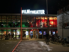Filmtheater Hilversum