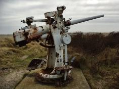 Fort Kijkduin Nederland