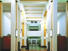 Gemeentemuseum Den Haag Nederland