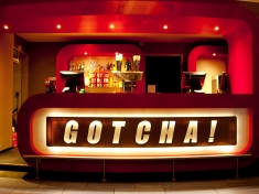 Gotcha Cinema