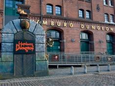 Hamburg Dungeon Deutschland