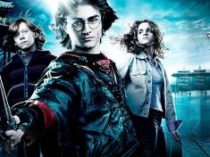 Harry Potter Nederland