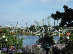 Heide Park Duitsland