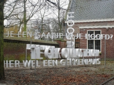 Het Dolhuys Nederland