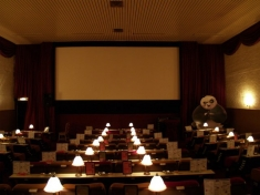 Bioscoop Woudrichem