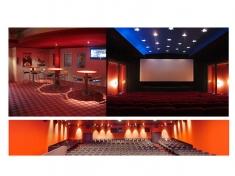 Bioscoop Nijmegen