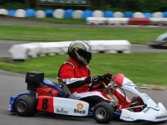Karting Eefde Nederland