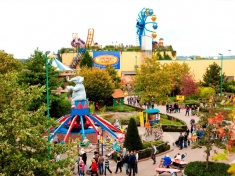 Freizeitpark Kalkar