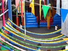 Kids Playground Delft Nederland