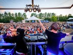 Lakedance Nederland