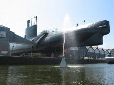 Marinemuseum Nederland