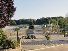 Themapark Ermenonville
