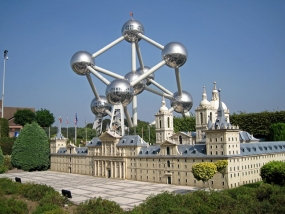logo Mini Europa