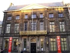Museum Escher