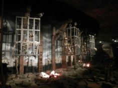 Museum Of Medieval Torture Instruments Nederland