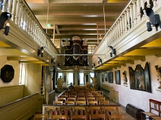 Museum Ons' Lieve Heer Op Solder Nederland