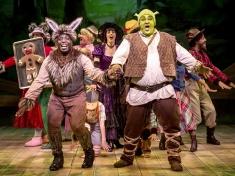 Musical Shrek Nederland