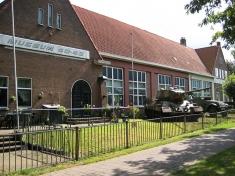 Oorlogsmuseum Arnhem